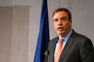 Mark Warner (R) in Battleground Virginia Forum