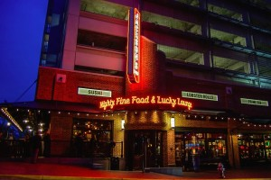 Jackson's Mighty Fine Food & Lucky Lounge (Photo via Flickr/dad)