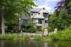 A Waterfront Road home that's set to be part  of the Reston Home Tour (Photo courtesy of Reston Historic Trust)