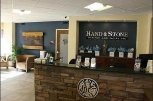 Hand & Stone/Courtesy Hand & Stone