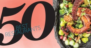Northern Virginia Magazine's 50 Best Restaurants