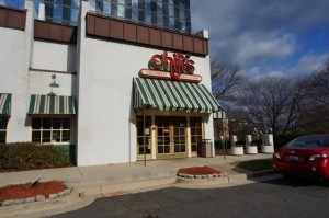 Chilis in Reston