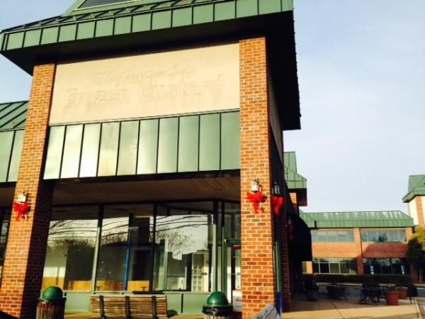 Former Milwaukee Frozen Custard shop