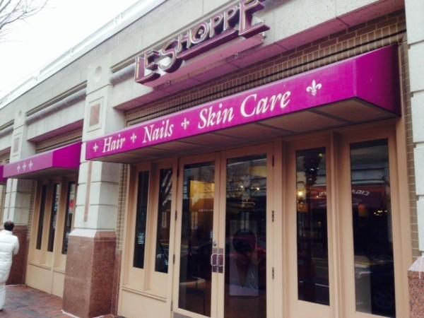 Le Shoppe at Reston Town Center