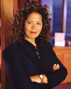 Anna Deavere Smith/Credit: CBS