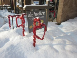 Lake Anne Florist/Credit: Lake Anne Florist via Facebook