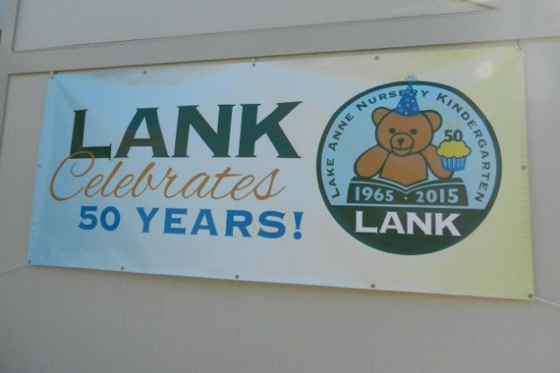 LANK celebrates 50 years/Credit: Jennifer van der Kleut