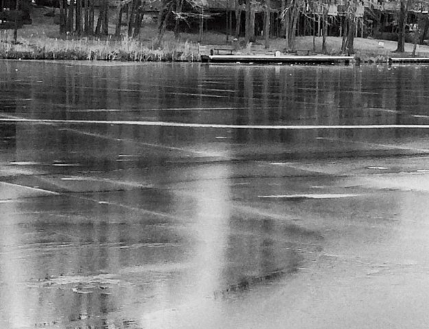 Lake Audubon/Credit: Joy Every