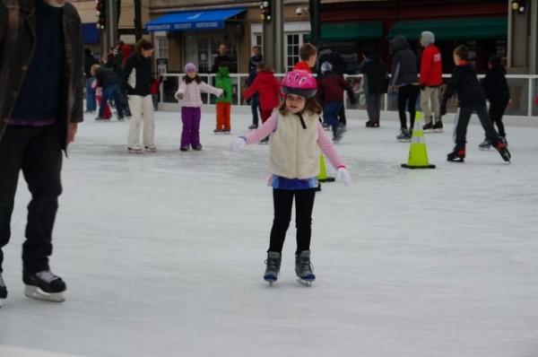 Reston Town Center Skating Pavilion