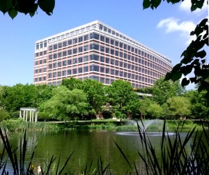 Fannie Mae's current Reston location/Credit: Fannie Mae