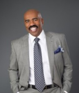 Steve Harvey/Credit: Act Like a Success
