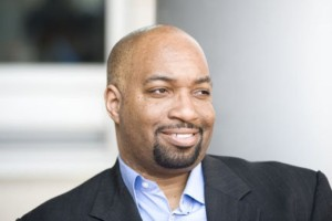 Kwame Alexander/Courtesy of Kwame Alexander