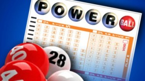 Powerball/Virginia Lottery