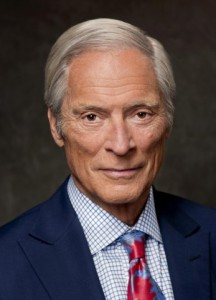 Bob Simon of CBS/Credit: CBS News