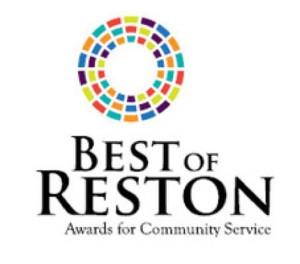 Best of Reston logo