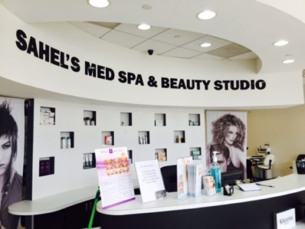 Sahel's Med Spa at North Point