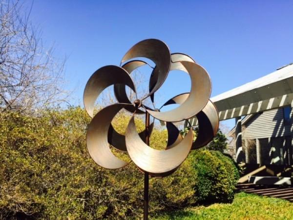 Sculpture in Reston