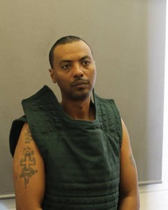 Wossen Assaye escaped from Inova Fairfax Hospital/Credit: FCPD
