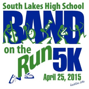 Band on the Run 2015