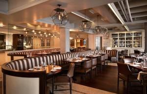 Fiola Mare Restaurant by Fabio Trabocchi