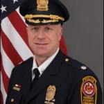 Fairfax County Police Chief Ed Roessler/Credit: FCPD