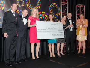 Best of Reston 2015 raised $540,000/Credit: Chip McRea