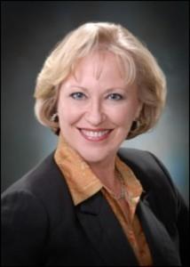 Superintendent Karen Garza/FCPS