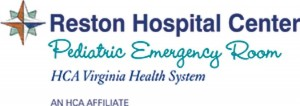 Pediatric Emergency Room/Courtesy Reston Hospital Center
