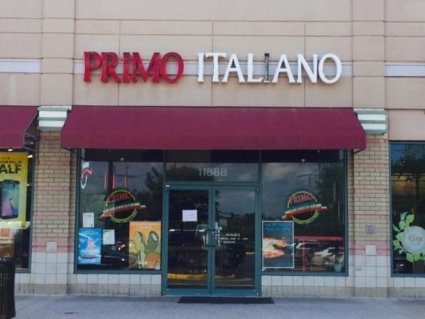 Primo Italiano