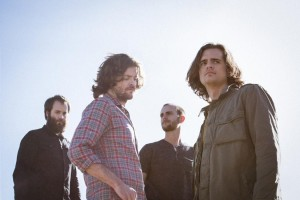 South Africa's Kongos performs Friday at Celebrate Fairfax!/Courtesy Celebrate Fairfax
