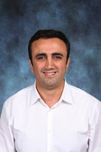 Yusef Mehmetoglu