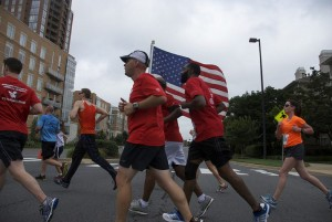 Firecracker 5K/Credit: Potomac River Running
