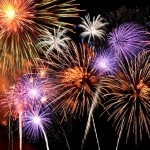 Fireworks/file photo