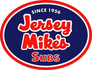 Jersey Mike's logo/Jersey mike's