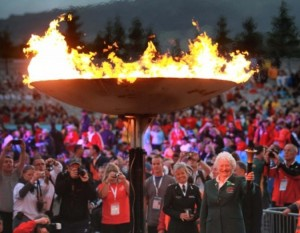 World Police & Fire Games 2013/file photo