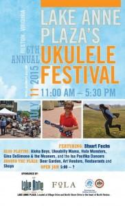 2015 Ukulele Festival