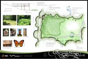 Pony Barn Renderings, July 30, 2015/Credit: RA