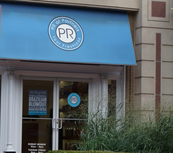 PR at Partners Market Street Store