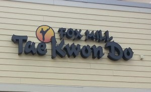 Fox Mill Tae Kwon Do