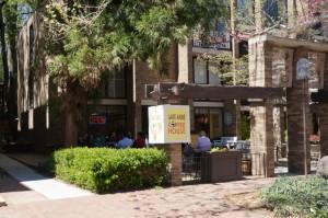 Lake Anne Coffee House