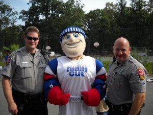 National Night Out/Courtesy FCPD