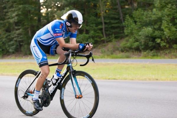Reston Relay Triathlon/Credit: Sean Bahrami for Reston Association