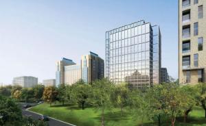 Block 4 rendering/Boston Properties