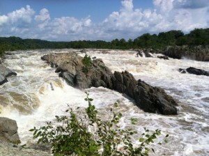 Great Falls National Park/Credit: Julie McCool