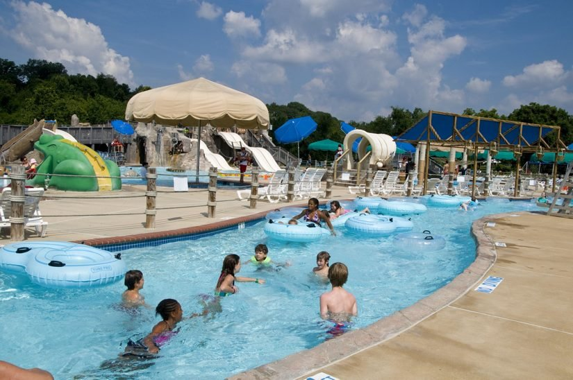 Water Mine Family Swimmin Hole Opens This Weekend Reston Now
