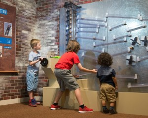 Children's Science Center Lab/Courtesy Children's Science Center via Facebook