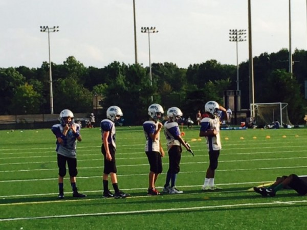 Reston Youth Football