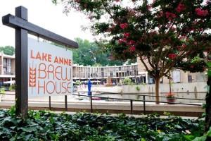 Lake Anne Brew House/Courtesy Lake Anne Brew House