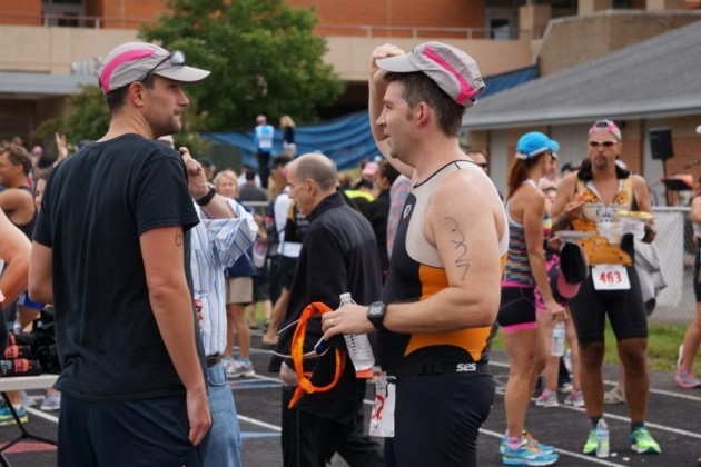 2015 Reston Triathlon