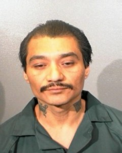 Alfredo Prieto/Credit: Virginia Department of Corrections